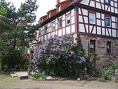 May'r-Haus 1794 - Ferienwohnung und Gästezimmer